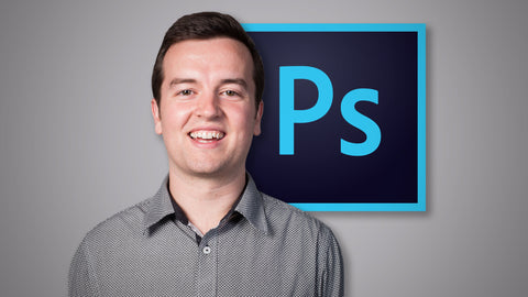 Adobe Photoshop CC: The Complete Beginner Course