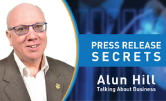 PRESS RELEASE SECRETS: The Easy Way To Promote Your Business