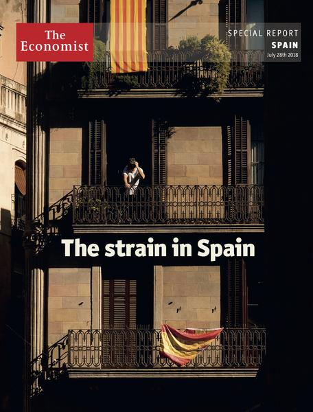 Special Report on Spain