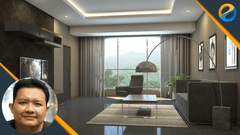 Interior Rendering with 3DS MAX and Corona