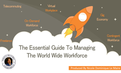 The Essential Guide To Managing The World Wide Workforce