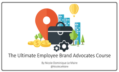 Preview of The Ultimate Employee Brand Advocates Course