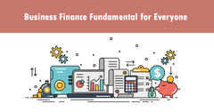Business Finance Fundamentals For Everyone