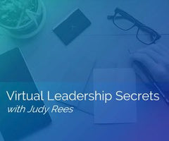 Preview of Virtual Leadership Secrets