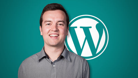 WordPress for Beginners: The Complete Beginner WordPress Website Course