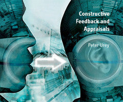 Preview of Constructive Feedback and Appraisals