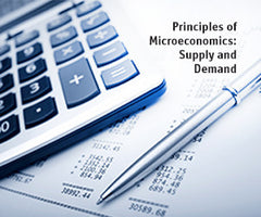 Principles of Microeconomics: Supply and Demand