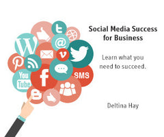 Preview of Social Media Success for Business