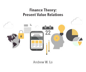 Finance Theory: Present Value Relations