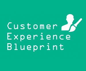 Preview of Customer Experience Blueprint