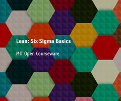 Lean: Six Sigma Basics