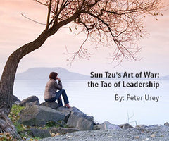 Sun Tzu's Art of War - the Tao of Leadership