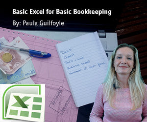 Basic Excel for Basic Bookkeeping