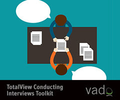Preview of totalView Conducting Interviews Toolkit