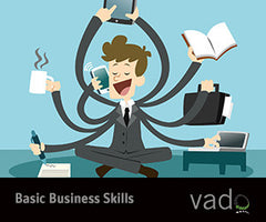 Basic Business Skills