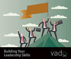 Preview of Building Your Leadership Skills