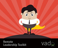 Preview of Remote Leadership Toolkit