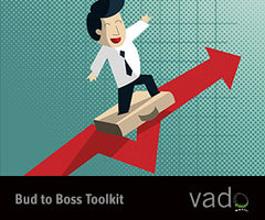 Bud to Boss Toolkit