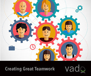 Creating Great Teamwork