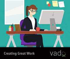 Creating Great Work