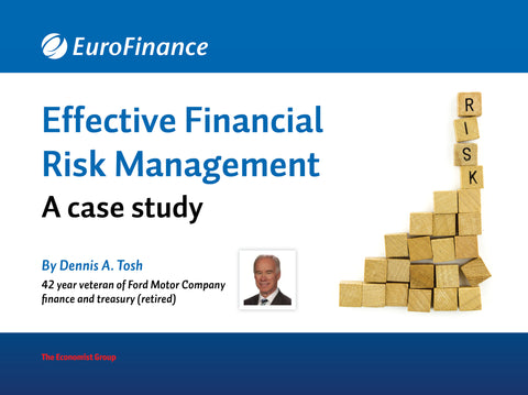 Effective Financial Risk Management