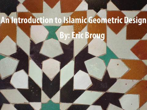 Preview of An Introduction to Islamic Geometric Design