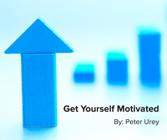 Preview of Get Yourself Motivated