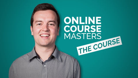 Online Course Masters: Create and Sell Your Own Online Courses