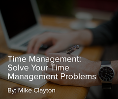 Preview of Time Management: Solve your Time Management Problems