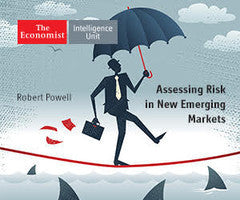 Preview of Assessing Risk in New Emerging Markets