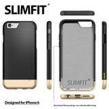SlimFit® Case 6/6S - 6 Plus/6s Plus