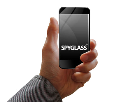 SpyGlass™ iPhone 6/6S - Plus Privacy Screen