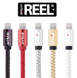 REEL Cable - Lightning to USB
