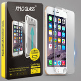 XyloGlass® Gorilla® Glass Series W/ SmartAlign® ( New for 2016 ) For iPhone 6/6S and 6/6S Plus