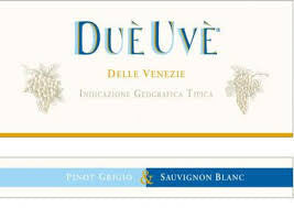Due Uve by Bertani