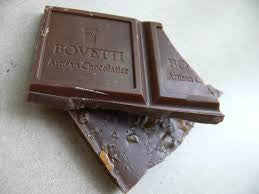 Bovetti Dark Chocolate Bar