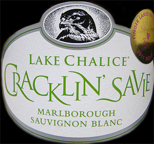 Lake Chalice Cracklin' Savie Sauvignon Blanc