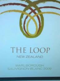 Sauvignon Blanc by The Loop