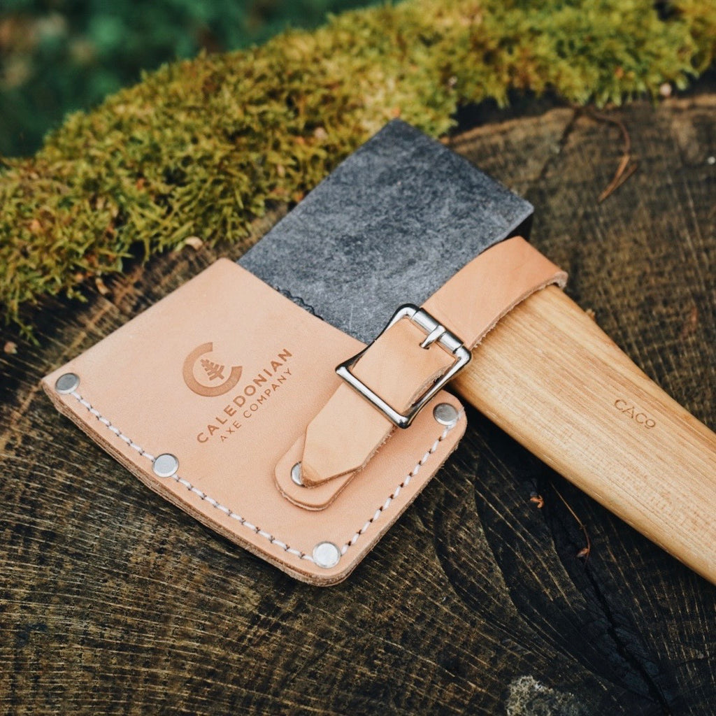 Caledonian Axe Co.