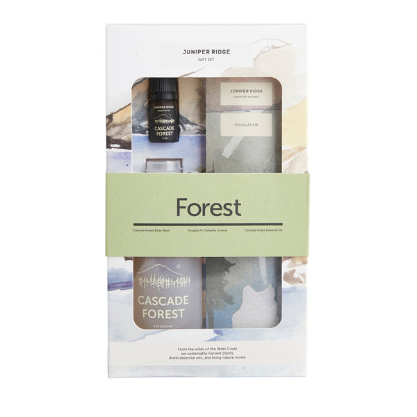Forest Gift Set