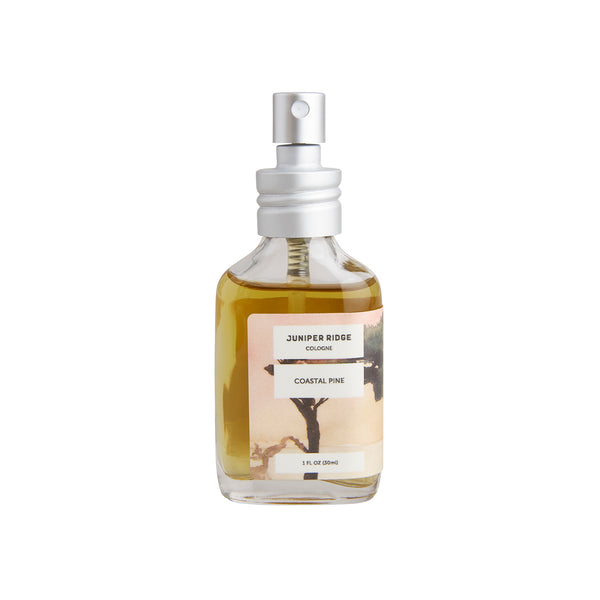 Coastal Pine Cologne