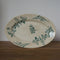 Antique French Transferware Platter