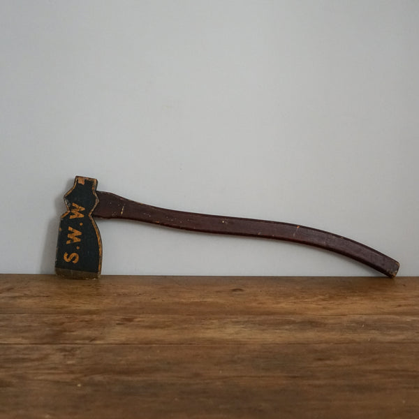 Foresters Society Ceremonial Axe