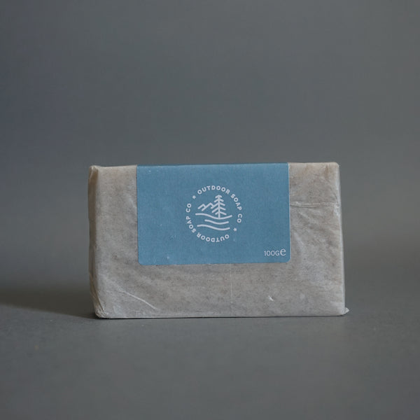 Lavender & Litsea Soap Bar