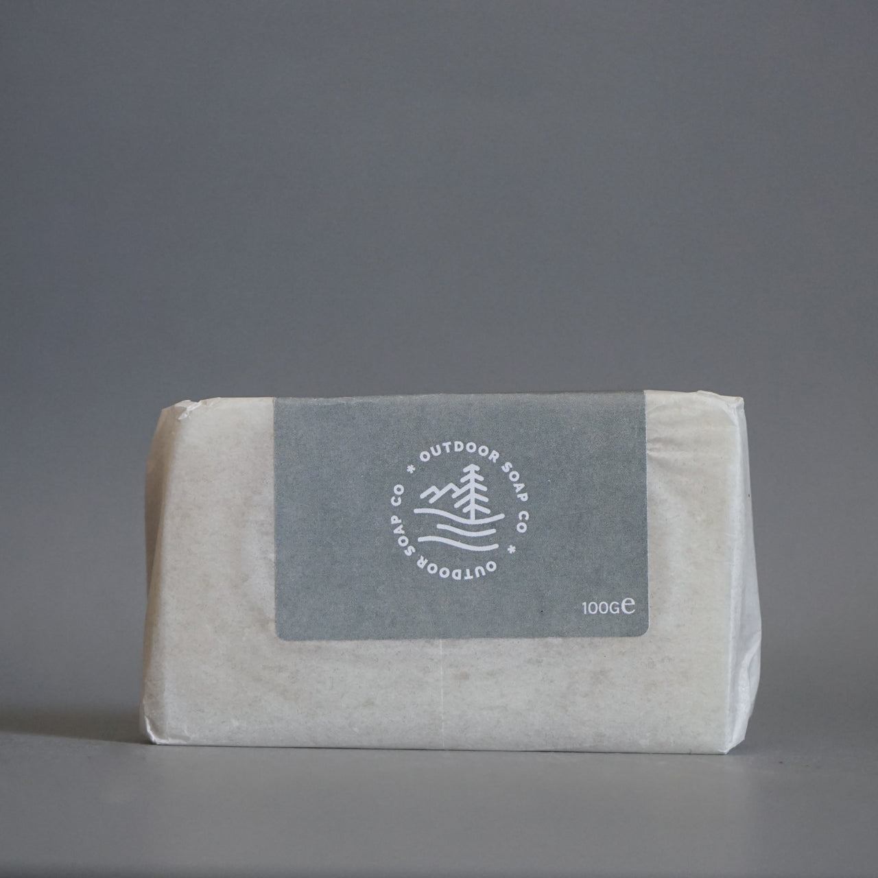 Peppermint & Rosemary Soap Bar