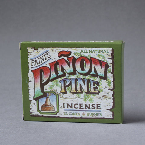 Paine's Pinon Pine Incense
