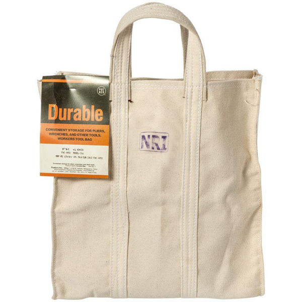 Small Puebco Labour Durable Tote