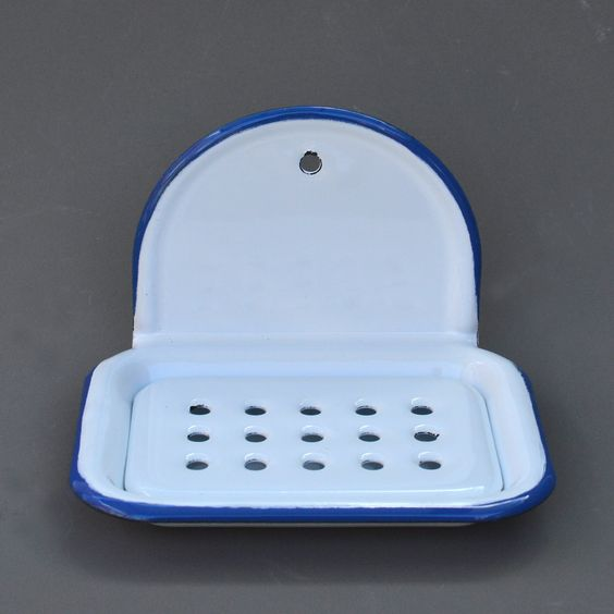 Wall Hanging Soap Dish