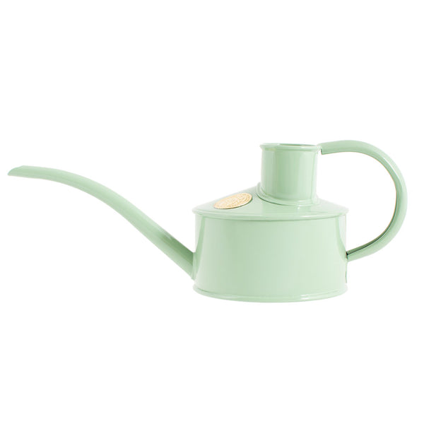 The Fazeley Flow Watering Can - Sage Green