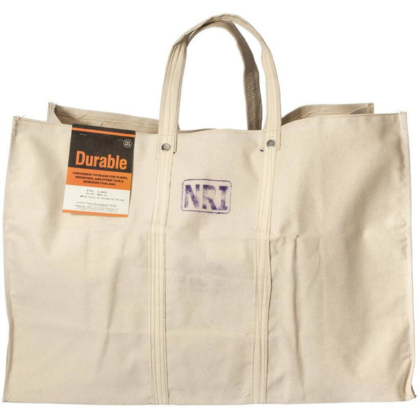 Large Puebco Labour Durable Tote